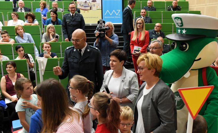 Fot. PAP Jacek Bednarczyk (1)