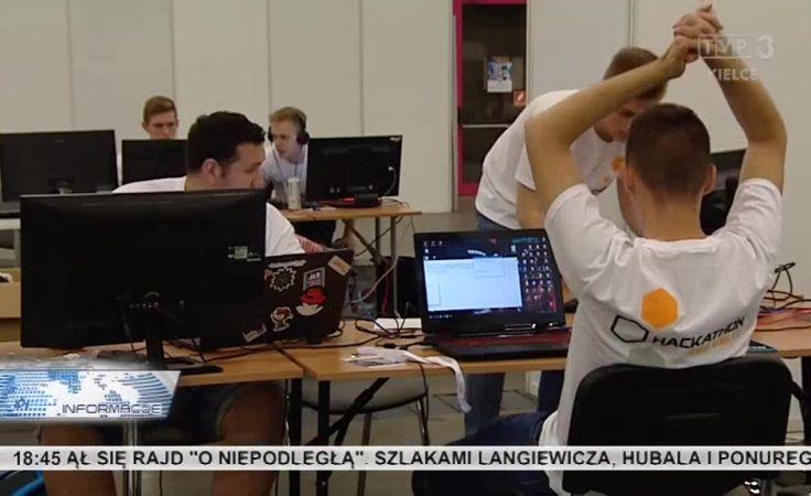 Hackathon, czyli maraton programistów już się rozpoczął