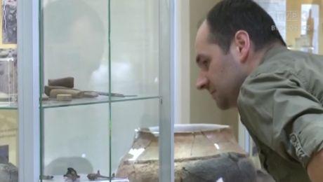 Archeolodzy wymieniają się wiedzą o odkryciach na Pomorzu