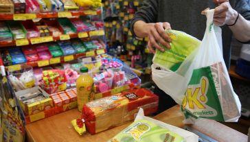 Kolportowana przez media informacja o szkodliwym wpływie zakazu handlu w niedziele jest bezpodstawna (fot. arch.PAP/Photoshot, zdjęcie ilustracyjne)