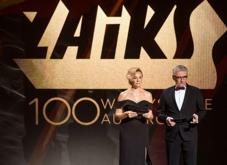 """""""Koncert 100-lecia ZAiKS-u"""": Święto muzyki"""