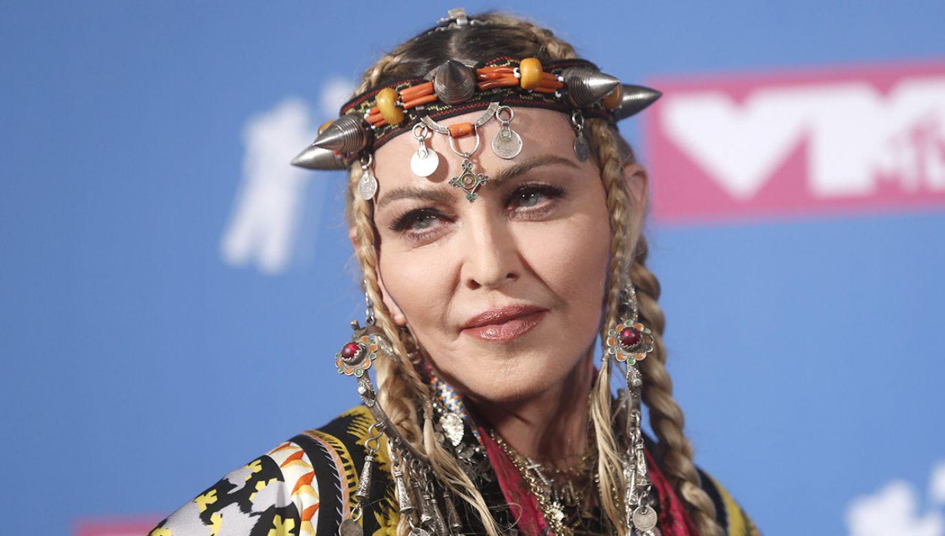 64. konkurs piosenki Eurowizji 2019 odbędzie się w dniach 14-18 maja w Tel Awiwie (fot. REUTERS/Carlo Allegri)