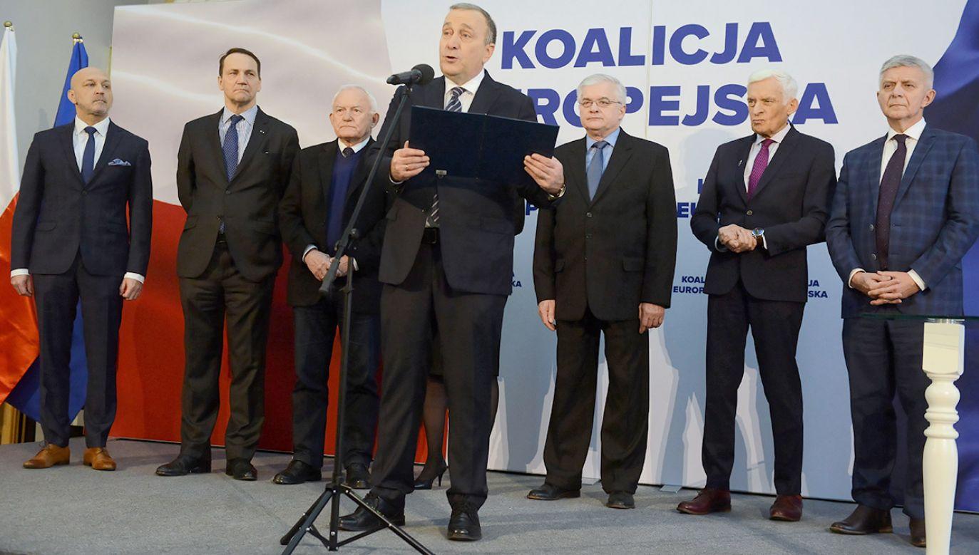 Partia Zieloni popiera adopcję dzieci przez pary homoseksualne (fot. arch. PAP/Jakub Kamiński)