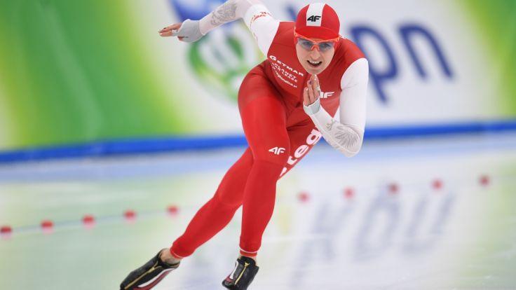 Natalia Czerwonka (fot. Getty Images)