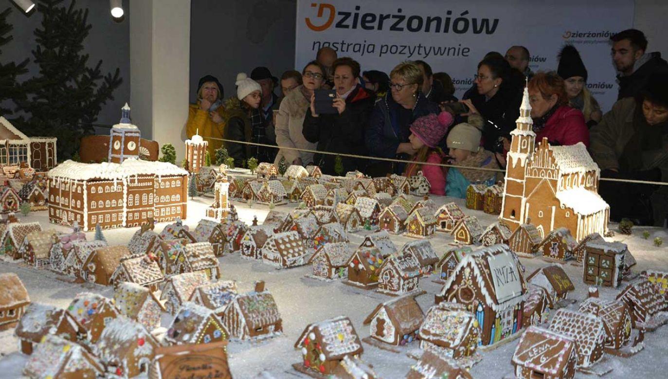 Wystawę będzie można oglądać do końca lutego w zabytkowym Młynie Hilberta w Dzierżoniowie (fot. TT/ Dzierżoniów)
