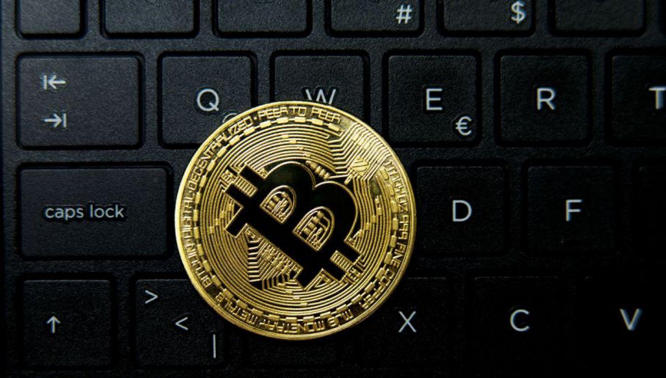 Do Polskiego Stowarzyszenia Bitcoin przyłączyło się wiele podmiotów (fot. Shutterstock/banu sevim)