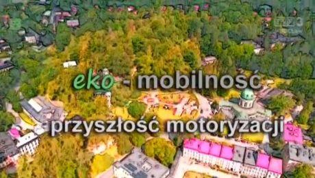 Eko - mobilność i przyszłość motoryzacji