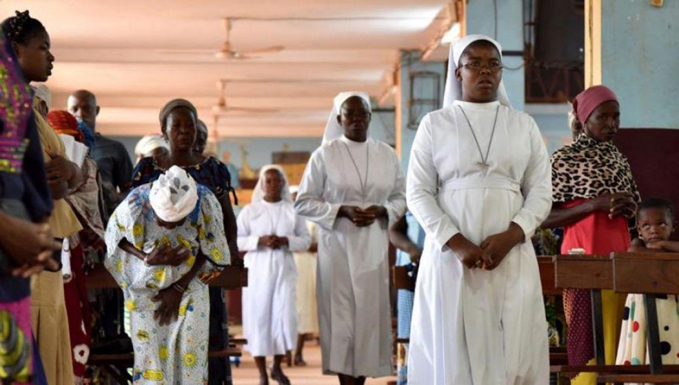 W Bobo Dioulasso, gdzie doszło do ostatniego zamachu, salezjanie prowadzą trzy ośrodki (fot. REUTERS/Anne Mimault)