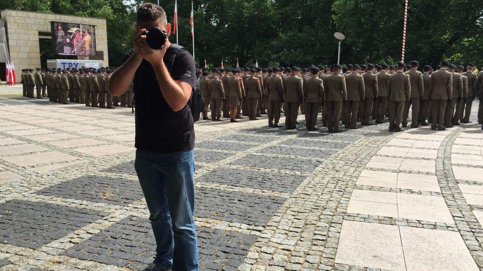 Wojewódzkie Obchody Święta Wojska Polskiego (11)