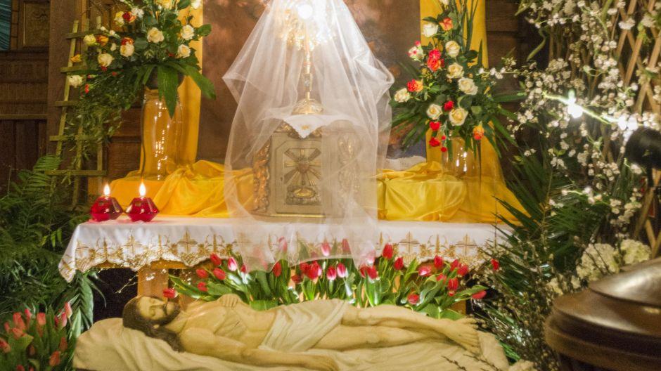 Kościół Niepokalanego Serca Najświętszej Maryi Panny w Kielcach