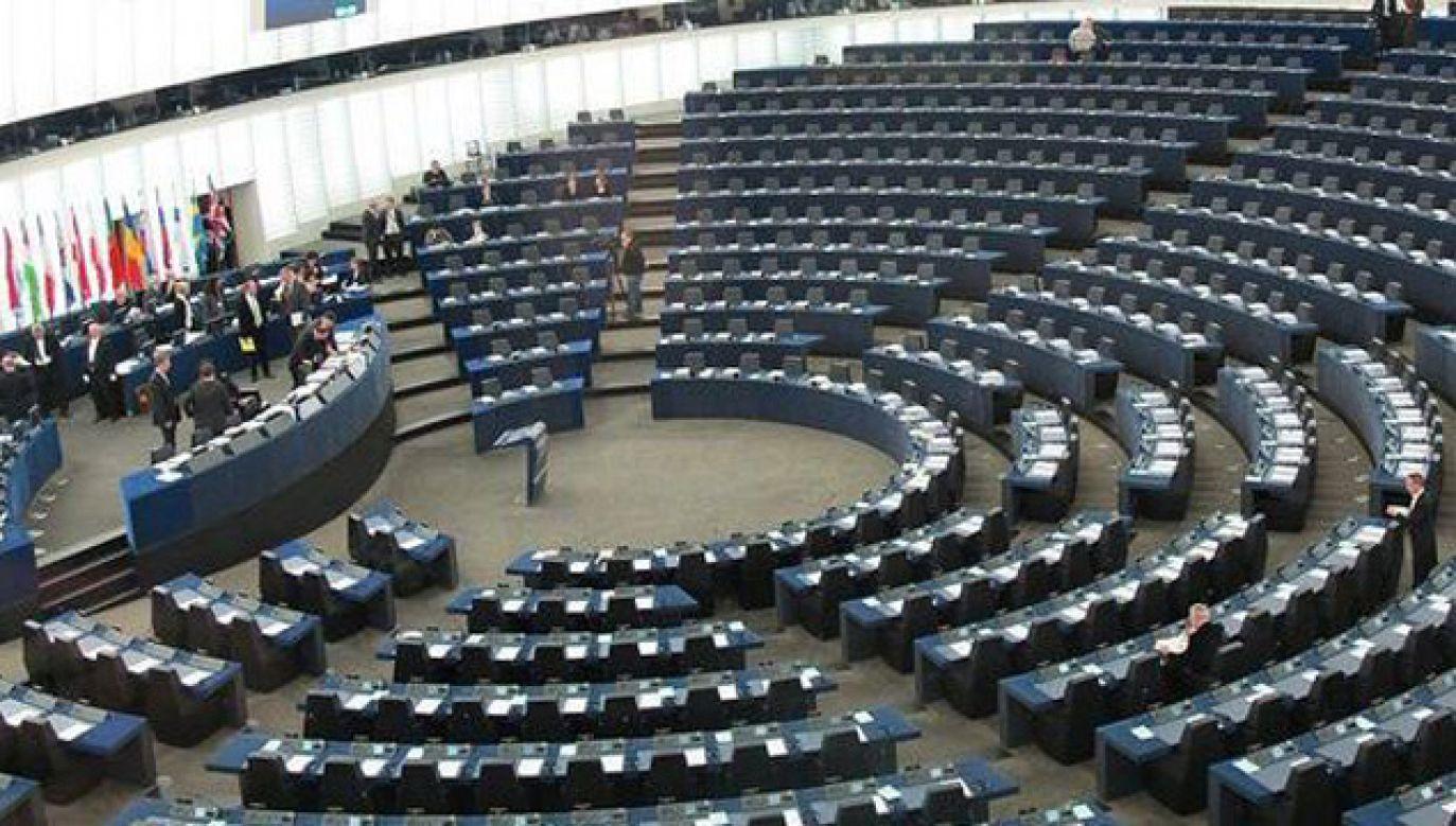 Wybory do PE odbywają się co pięć lat (fot. flickr.com/happy hang around)