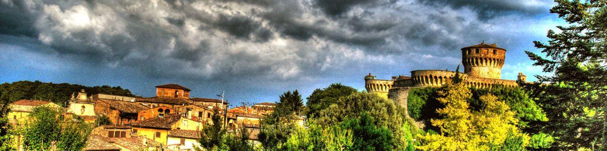 Perły Toskanii