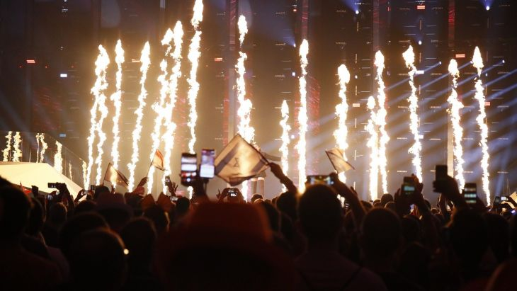 Eurowizja 2019: Finaliści w komplecie
