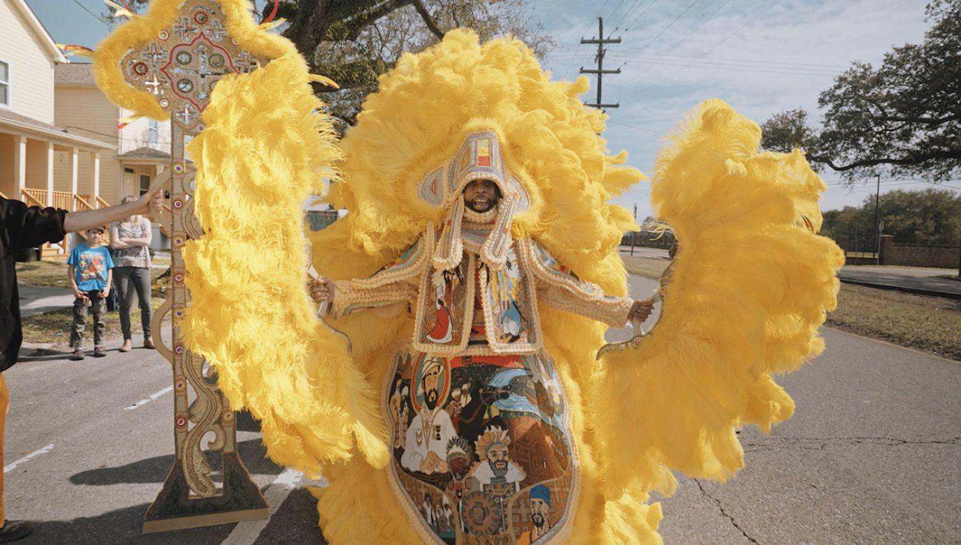 """""""All on a Mardi Gras Day"""" Michała Pietrzyka zdobył główną nagrodę festiwalu w Seattle (fot. Materiały prasowe)"""