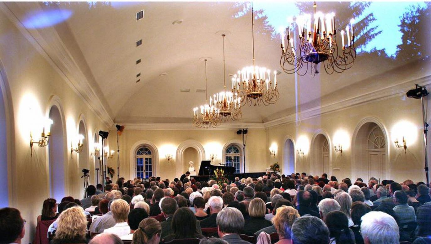 Photo: facebook.com/The 73rd Duszniki International Chopin Piano Festival