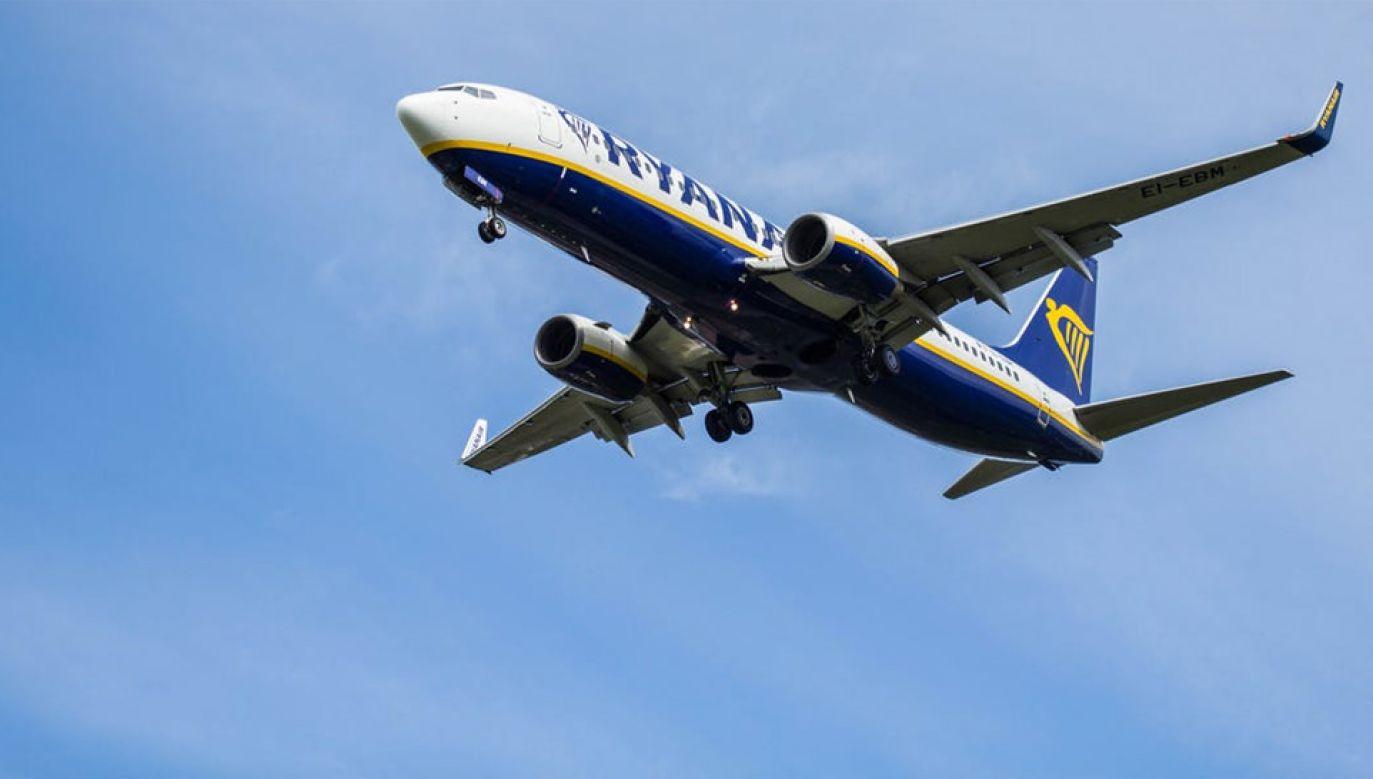 Ryanair Sun ma stopniowo przejmować operacje rozkładowe Rayanaira w Polsce (fot. Pexels/Patrick Smith)
