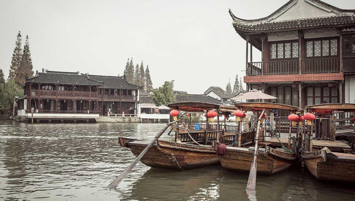 Dynastia Ming panowała w latach 1368-1644 (fot. Shutterstock/JaysonPhotography)