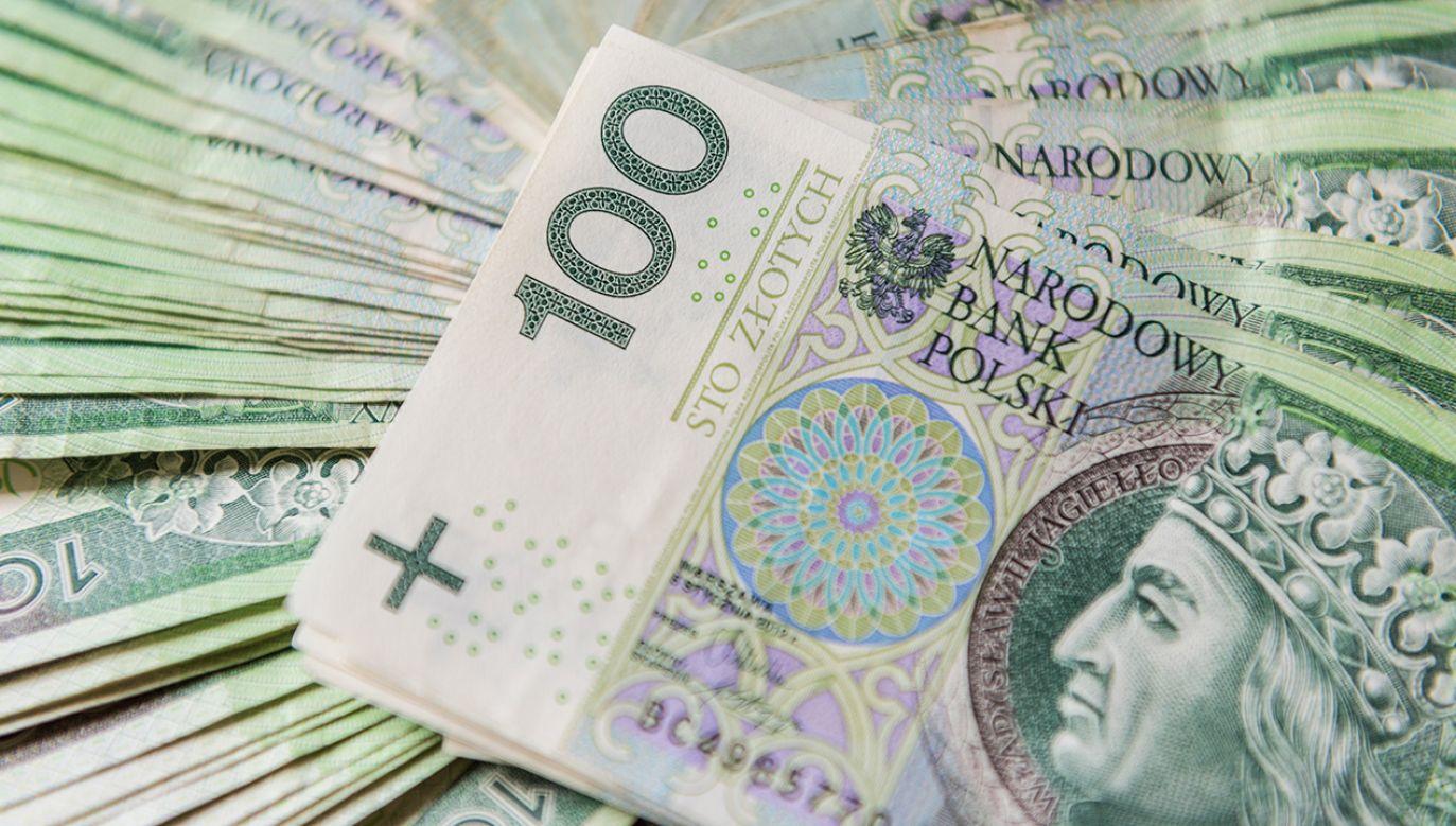 W środę  Sejm zagłosuje nad projektem budżetu na 2019 r.  (fot. shutterstock)