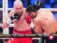 KnockOut Boxing Night #6: oglądaj galę w Łomży!