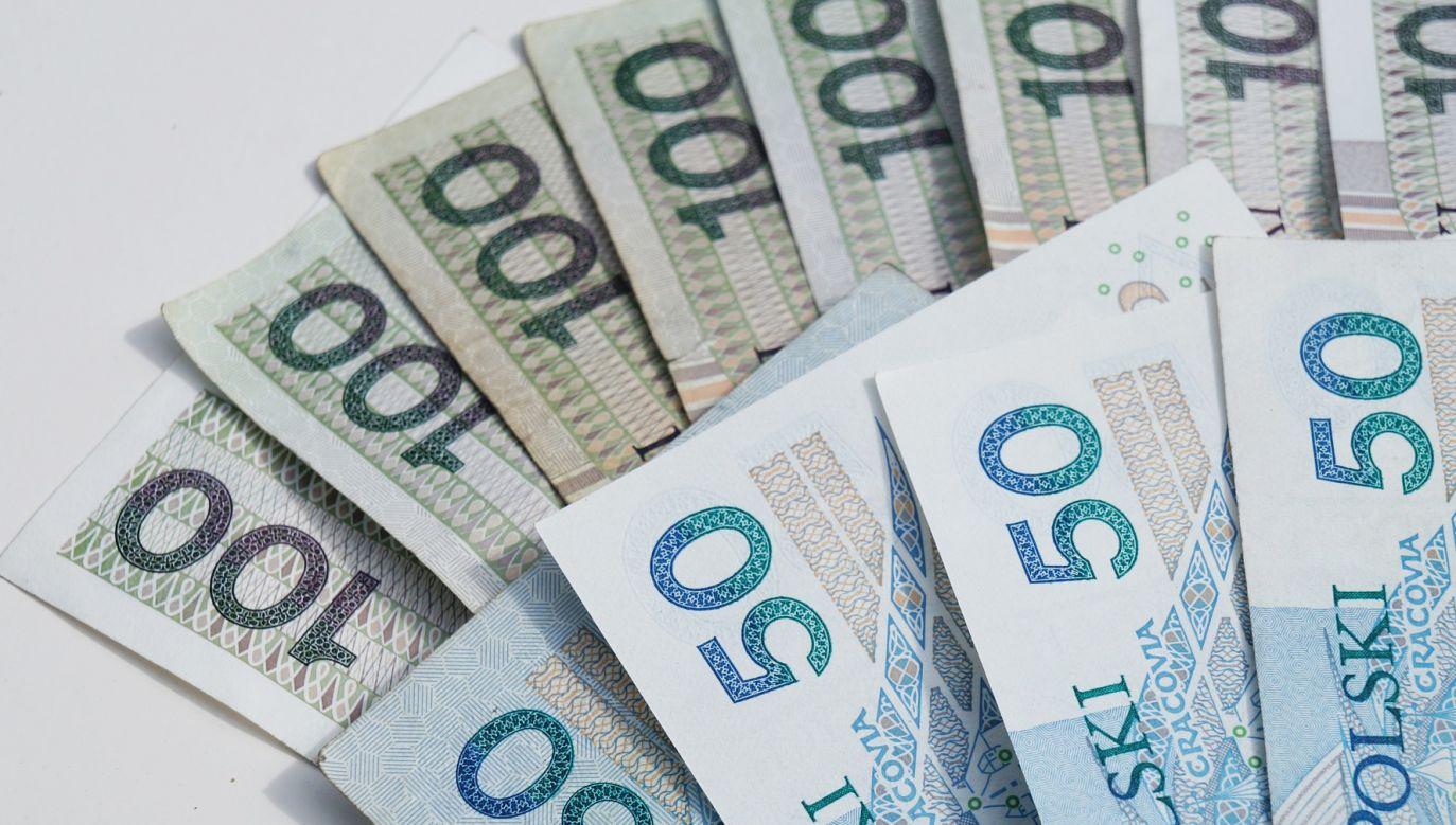 Podrabianie pieniędzy i wprowadzanie ich do obrotu jest zagrożone karą nawet 25 lat więzienia (fot. pixabay.com)