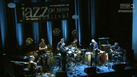 Ruszył 18.. Jazz Od Nowa Festival