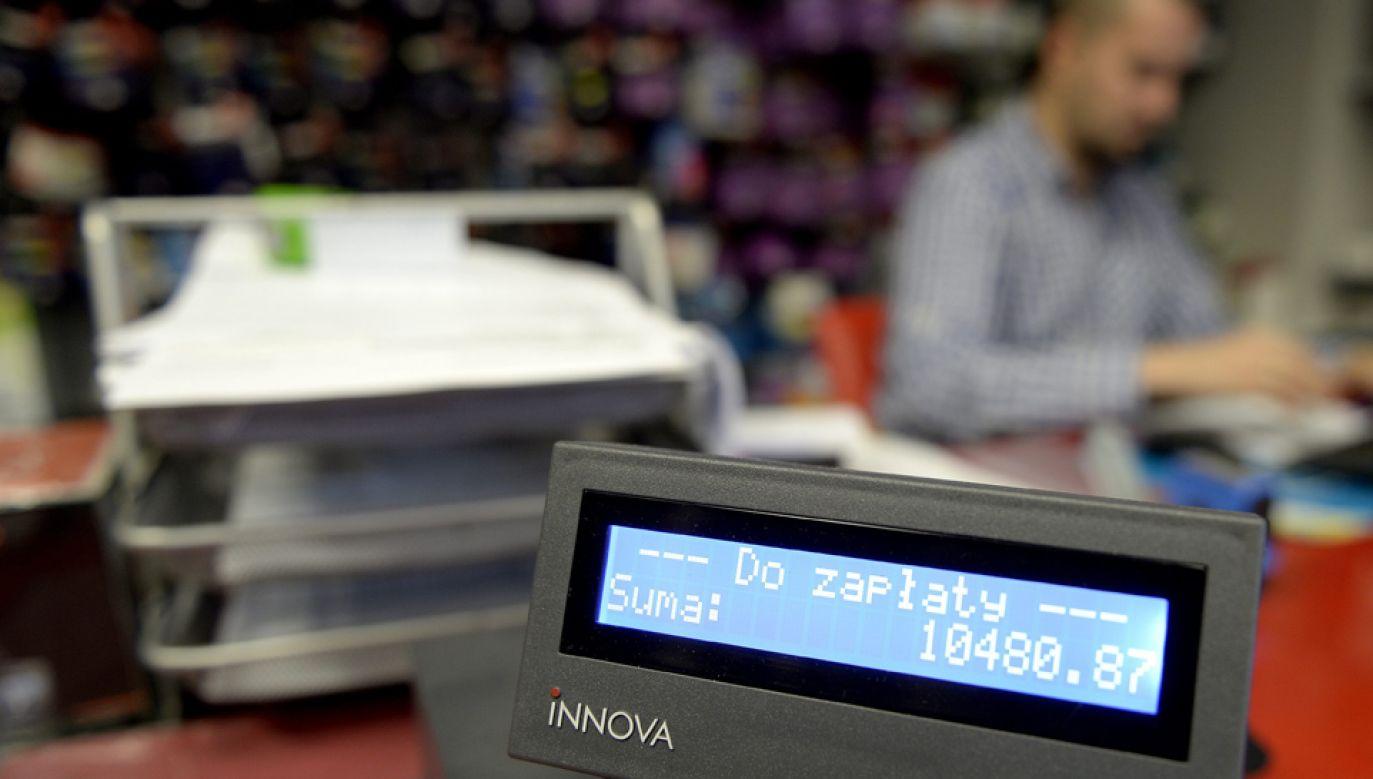 Ustawa wejdzie w życie z początkiem marca (fot. arch.PAP/Darek Delmanowicz)