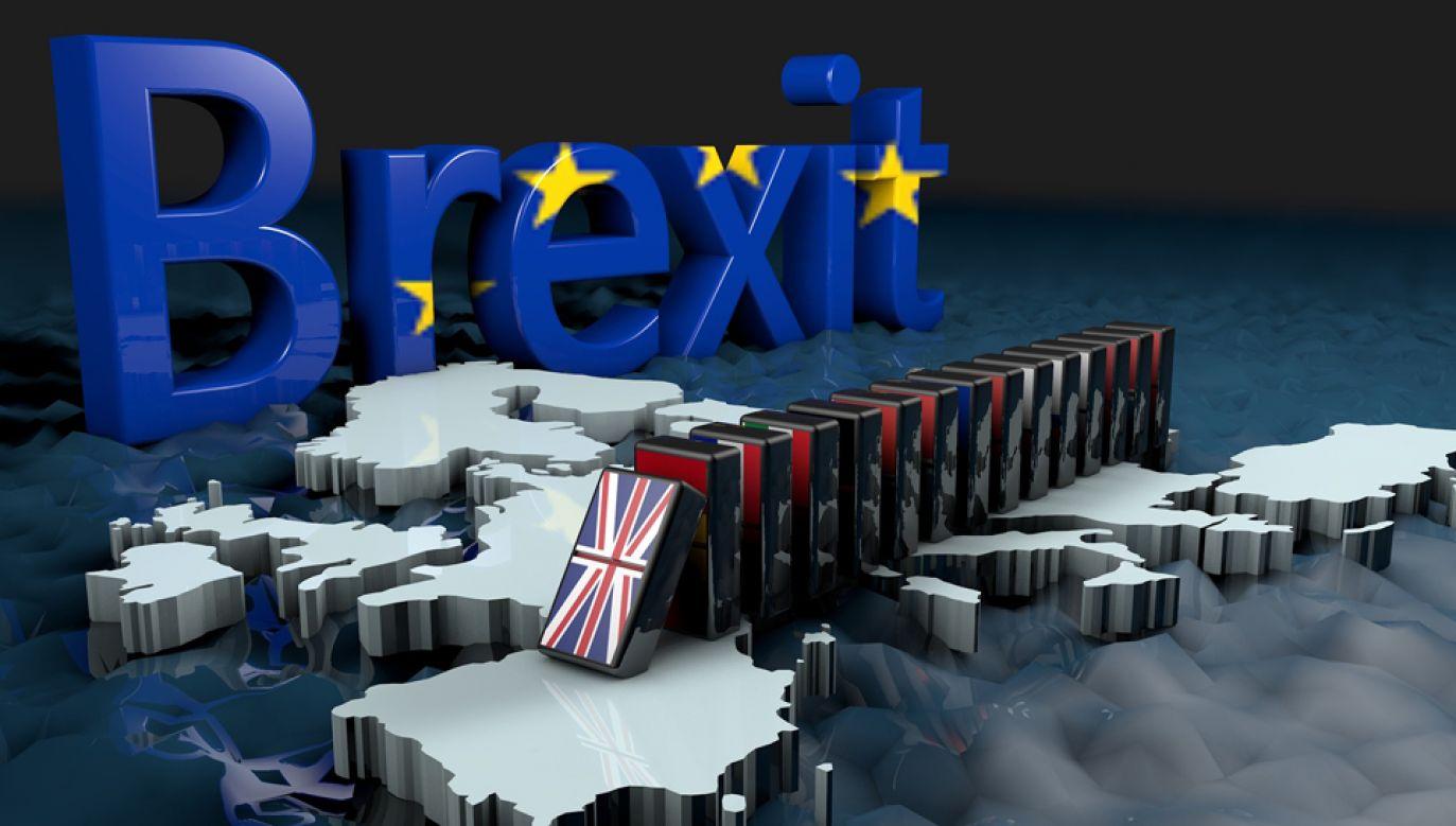 Londyn zapłaci za Brexit, jeśli UE  zgodzi się przyjąć ramy przyszłej umowy handlowej  (fot. pixabay)