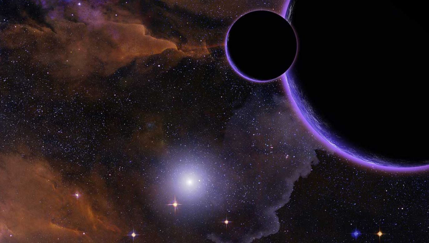 Zespół naukowców z uniwersytetów w Bernie oraz Genewie przeprowadził spektroskopowe obserwacje, które pozwoliły zidentyfikować skład chemiczny atmosfery planety (fot. Pixabay/mindofmush)