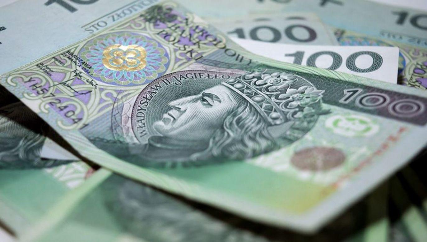 Eksperci sugerują, że opłaty będą rosły (fot. tvp.info/Paweł Chrabąszcz)