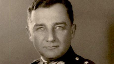 Major Henryk Dobrzański