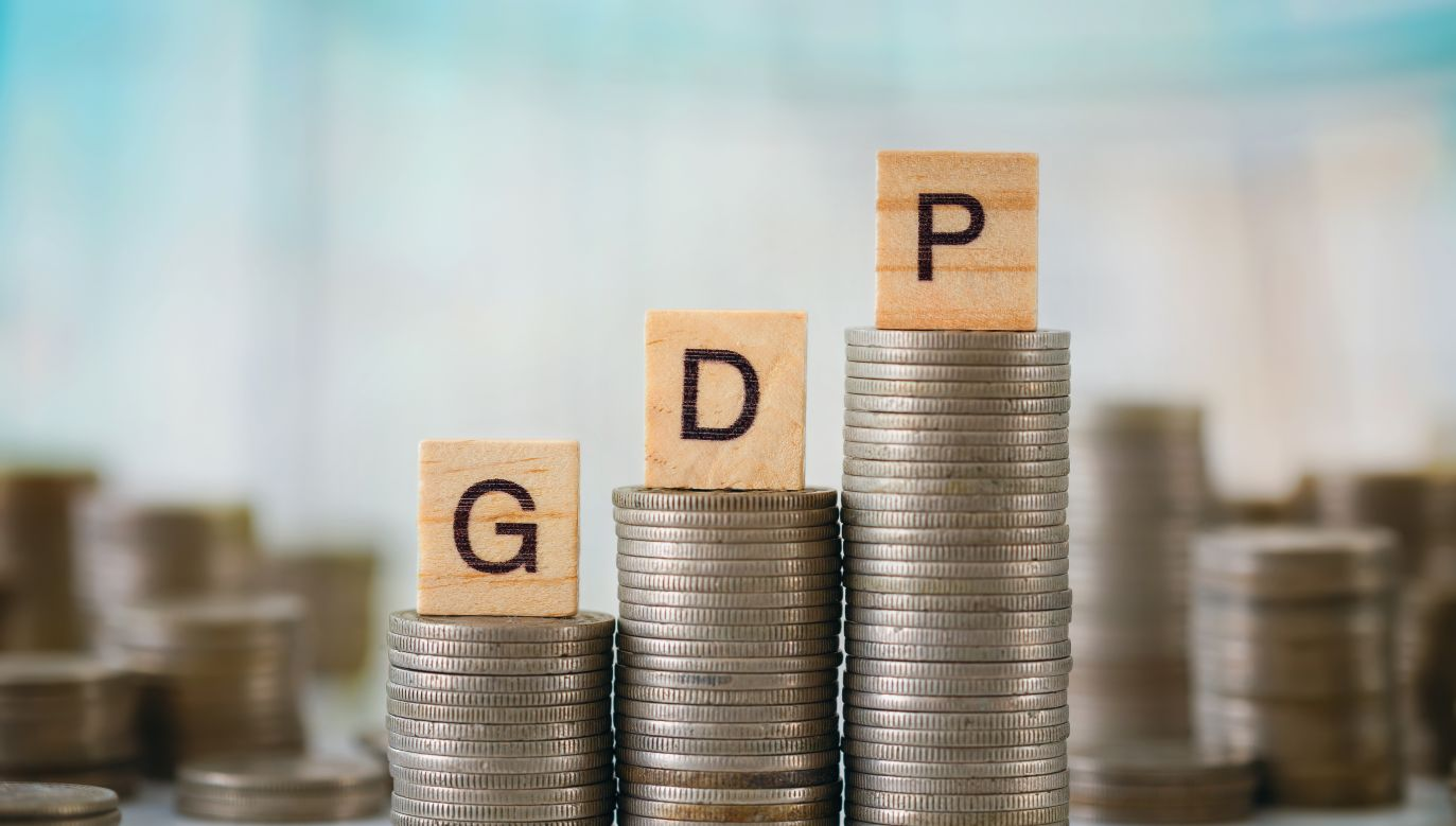 Poland's GDP in the second quarter of 2018 will likely grow at a similar rate as in the first quarter, according to the Polish Investment and Development Minister. Photo: shutterstock.com/cowardlion