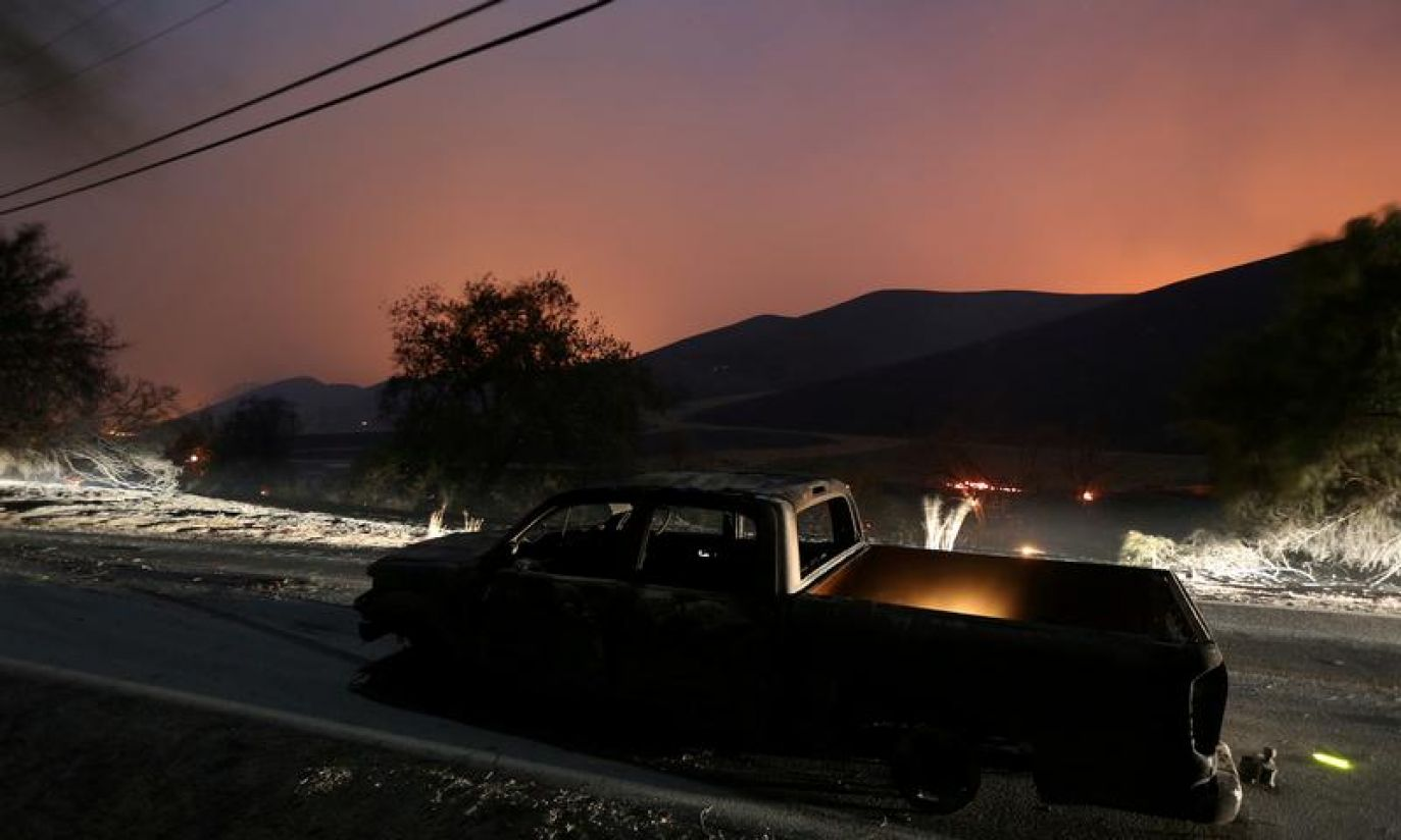 (fot. REUTERS/David McNew)