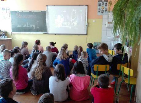 Internetowy Teatr dla Szkół -