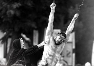 Światowe Dni Młodzieży: Kolory - Droga Krzyżowa z Papieżem Franciszkiem