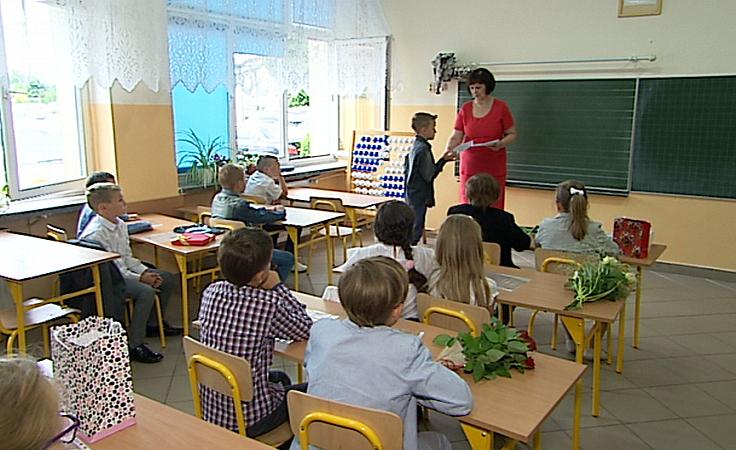 Ponad 346 tysięcy uczniów z regionu rozpoczęło wakacje
