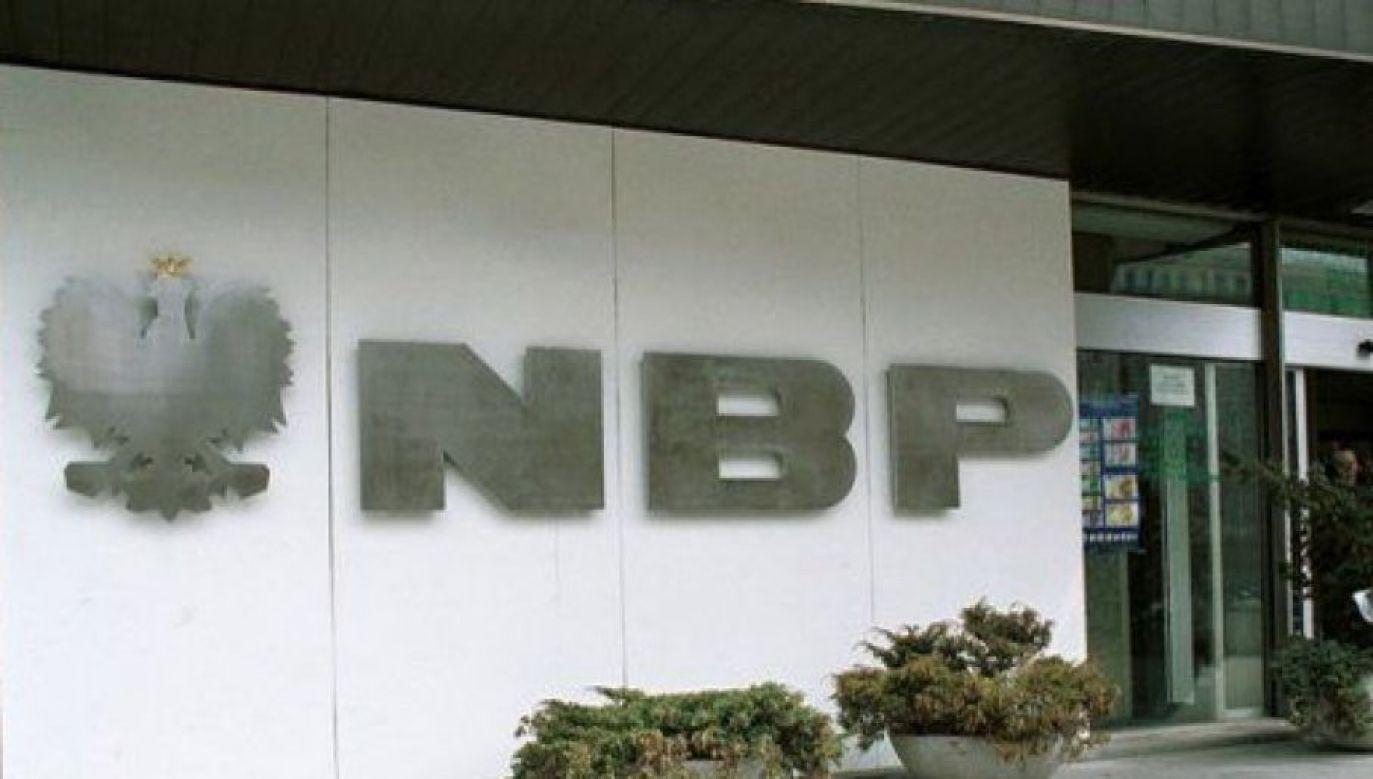 Prezydent odwołał Katarzynę Zajdel-Kurowską z zarządu NBP (fot. Wikimedia Commons)