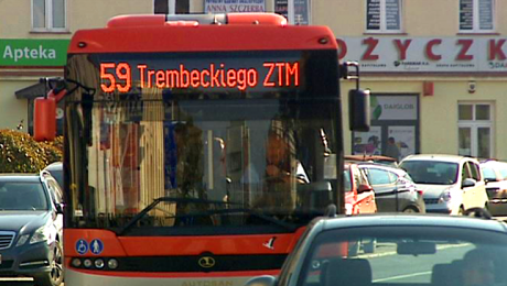 Rzeszów kupi 50 nowych autobusów