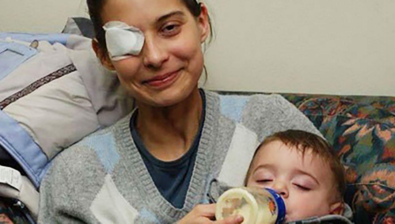 Klara Corbelli-Petrillo zmarła w opinii świętości 3 czerwca 2012 r (fot. facebook)