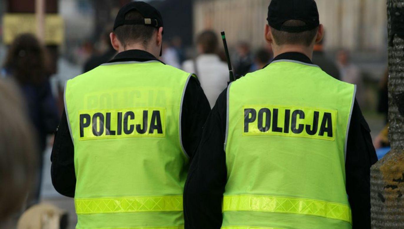 Policja szykuje duże zmiany (fot. Flickr/włodi)