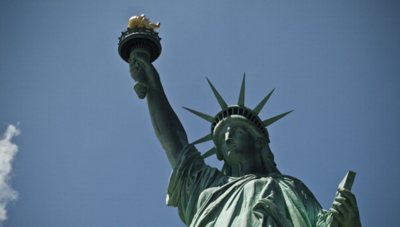 Statua Wolności ponownie będzie dostępna dla zwiedzających (fot. Kena Betancur/Getty Images)