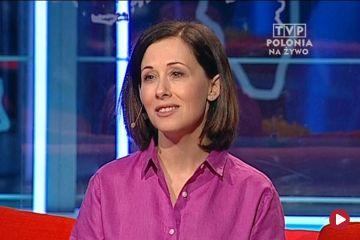 Jolanta Fraszyńska o przeświątecznych przygotowaniach