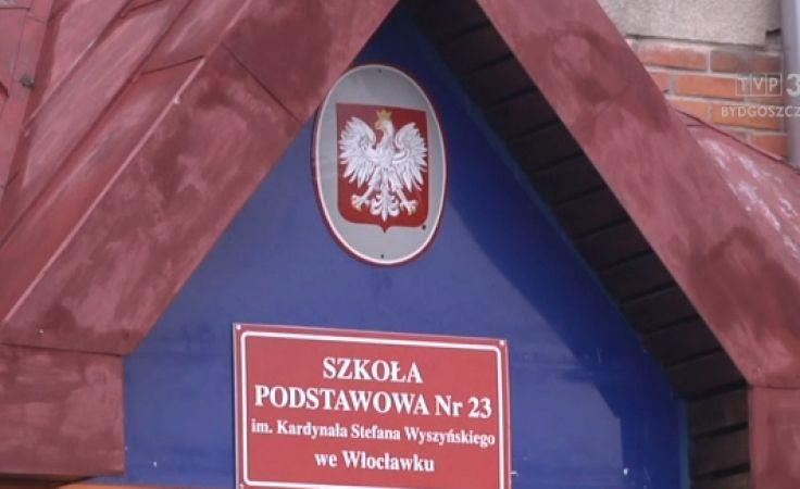 Dyrektor SP nr 23 we Włocławku zostaje na stanowisku