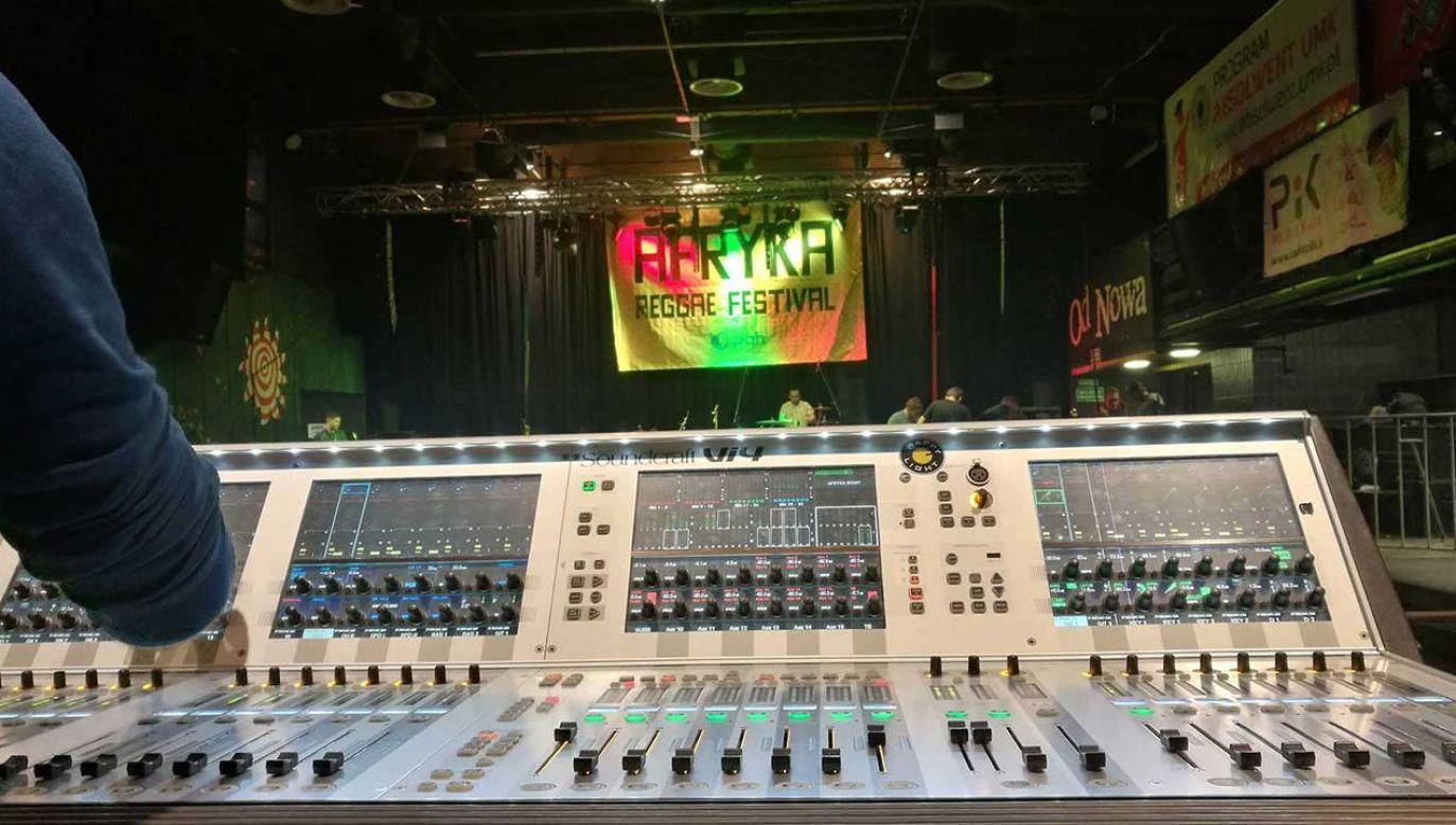 (fot. FB/Afryka Reggae Festiwal)