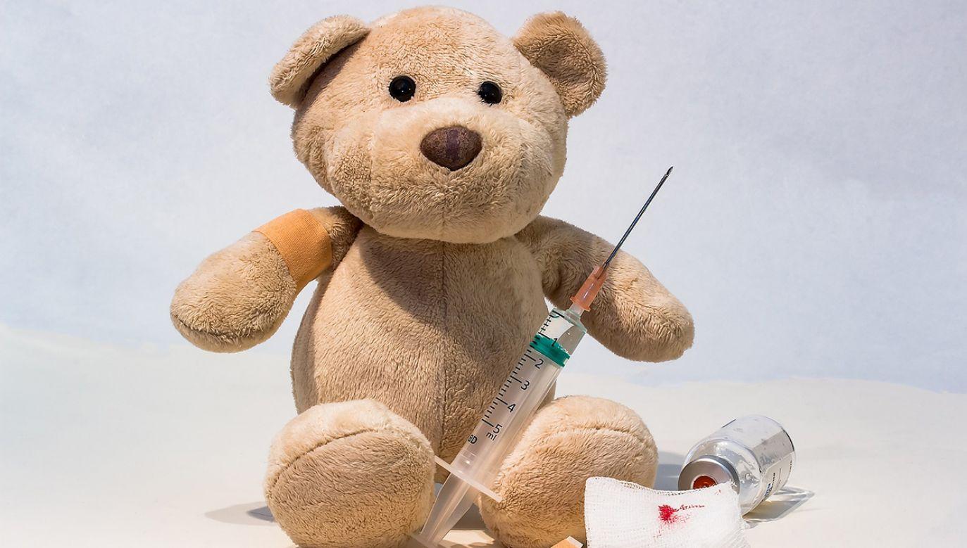 Uchwała o preferencjach za szczepienia w żłobkach i przedszkolach mogą być nieważne (fot. Pixabay/Myriams-Fotos)