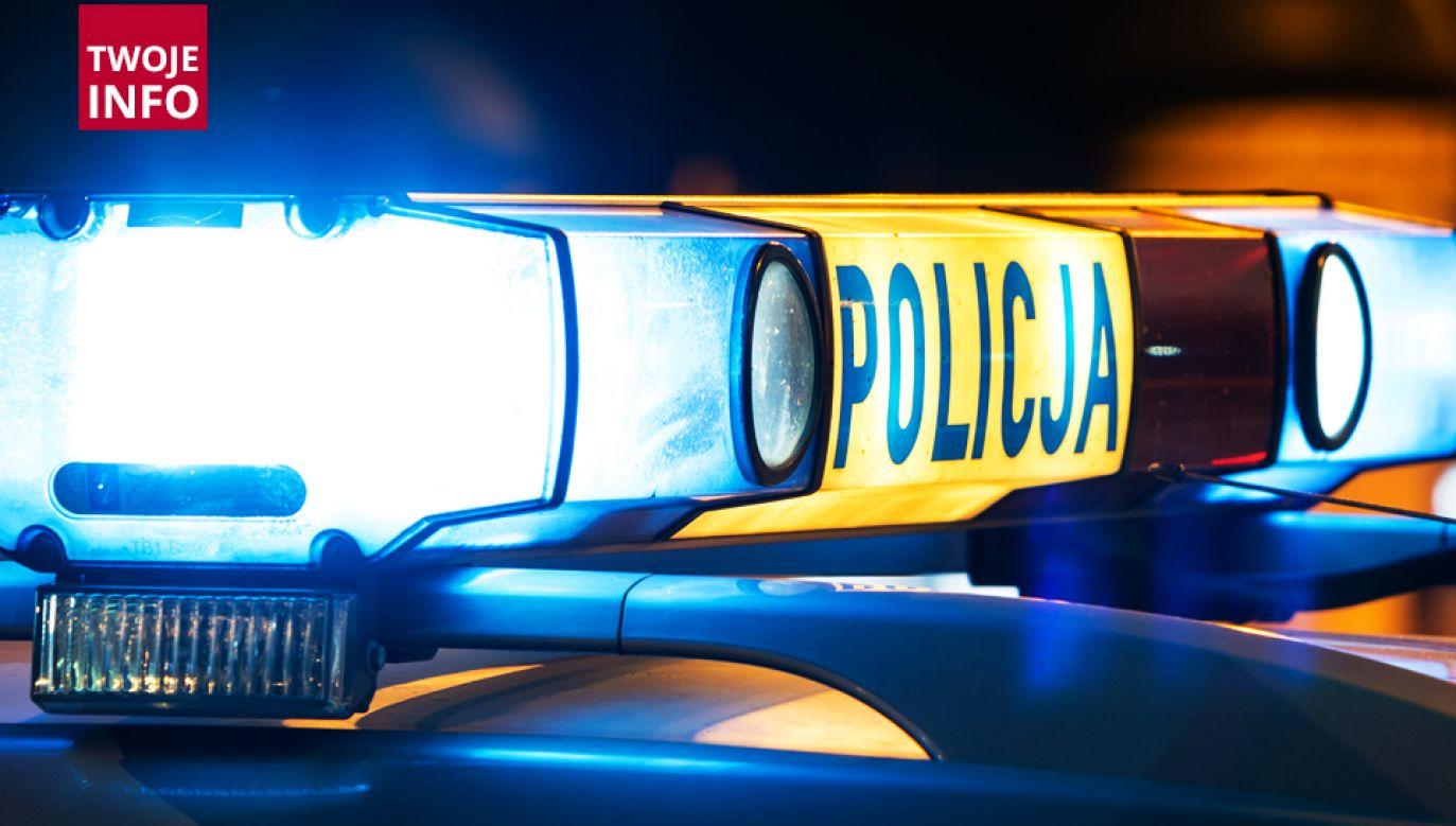 Zwłoki mężczyzny znaleziono w rowie (fot.flickr)