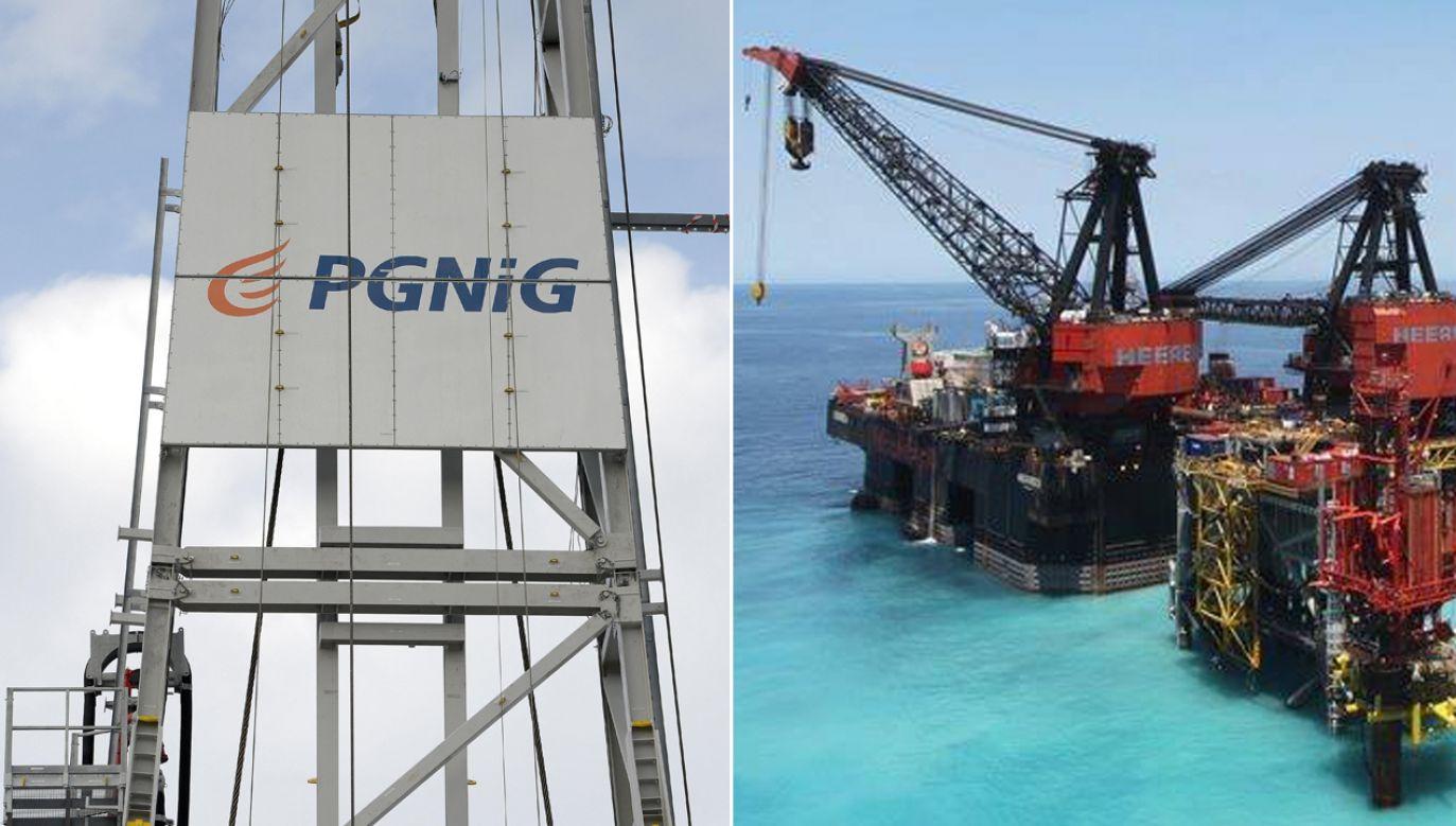 Zgodnie z obecnymi planami, rozpoczęcie wydobycia zakładane jest w 2024 roku (fot.  arch. PAP/Darek Delmanowicz/TT/The Oil and Gas Blogger)