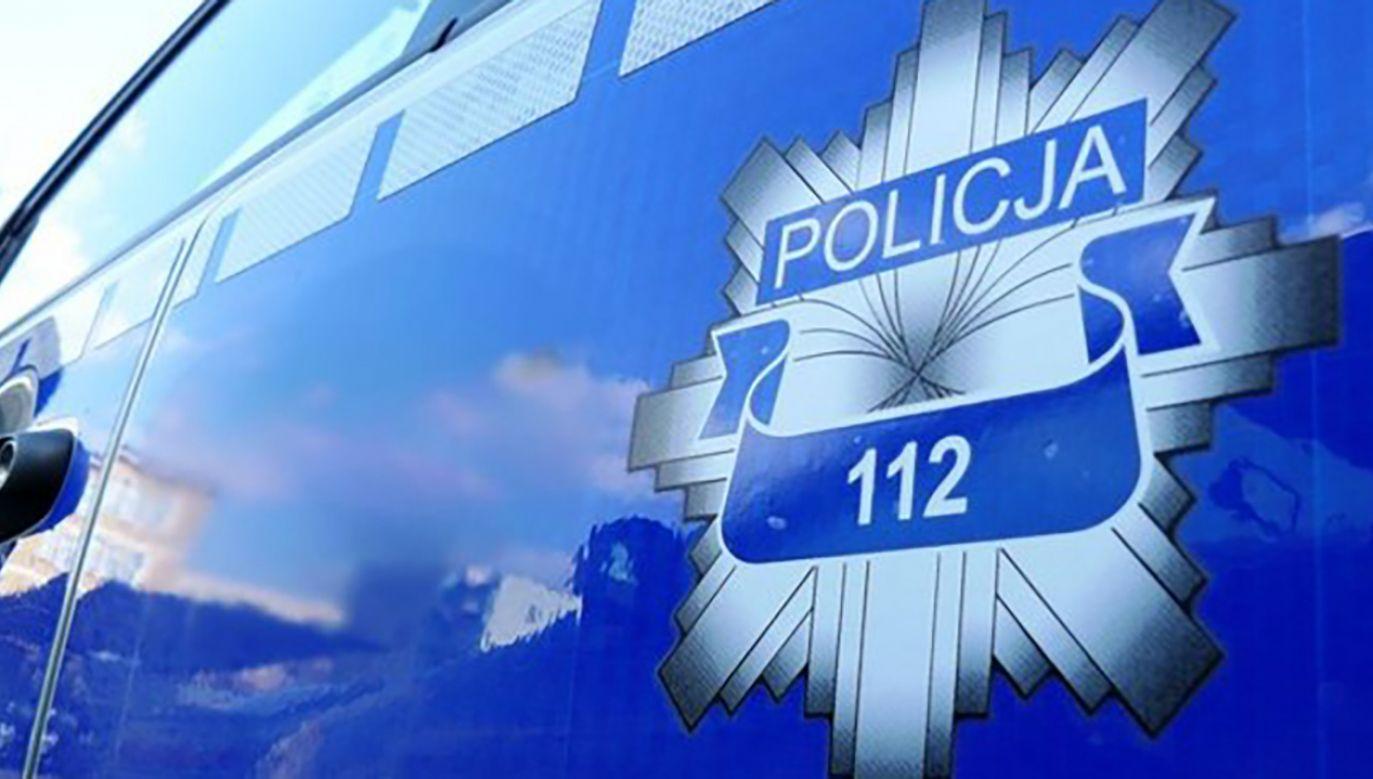 Policja nadal poszukuje sprawców brutalnej napaści (fot. policja)