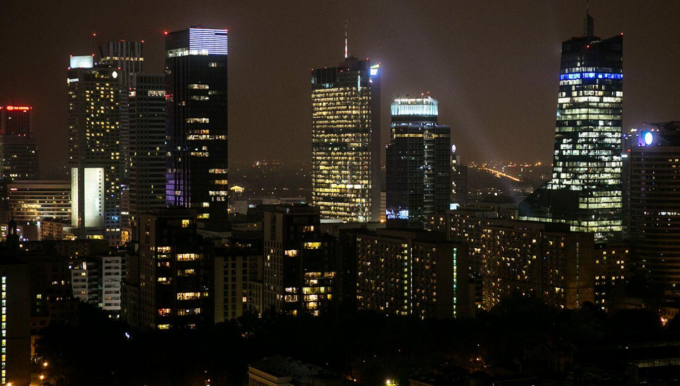 Bank Światowy podniósł prognozę wzrostu dla Polski (fot. Karol Serewis/Gallo Images Poland/Getty Images)