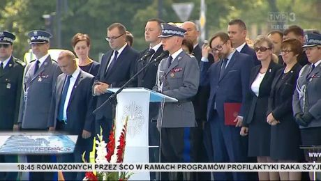 Generalskie szlify dla świętokrzyskiego komendanta