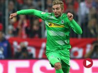Puchar Niemiec: Moenchengladbach vs. VfB Stuttgart